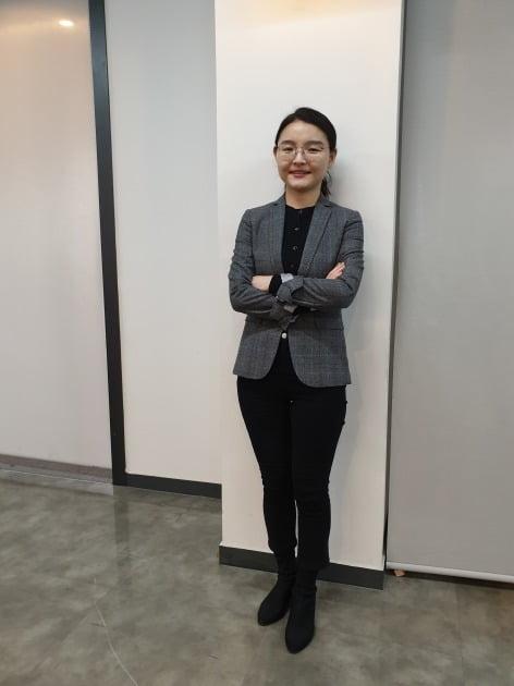 변호사인 최초롱 대표는 공동소송 플랫폼 화난사람들을 운영하고 있다.