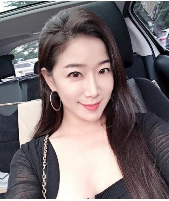 /사진=김하영 인스타그램 캡처