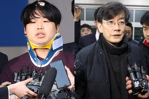 '박사방' 조주빈, 손석희 사장 언급 /사진=한경DB, 연합뉴스
