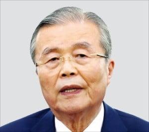김종인, 통합당 선대위원장 맡는다