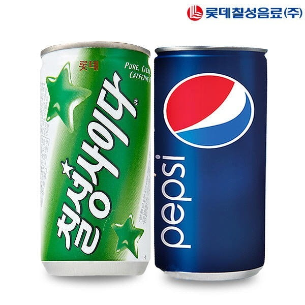 사진=롯데칠성음료 제공