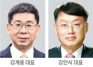 """LG하우시스 """"투톱체제로 불황 돌파"""""""