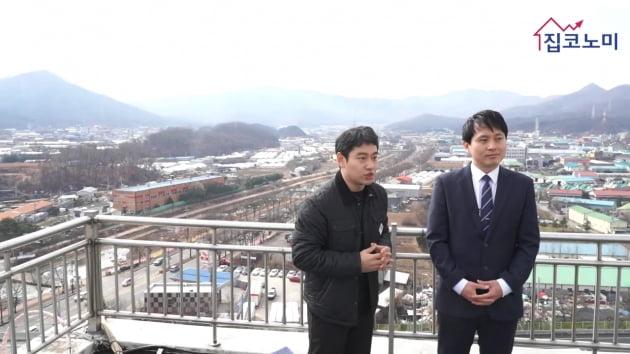[집코노미TV] 도시 전체가 역세권…'역대급 신도시'가 온다