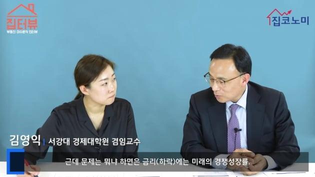 """[집코노미TV]""""수요가 더 큰 폭 감소…공급 줄어도 전셋값 하락"""""""