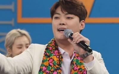"""김경민 """"'미스터트롯' 방송 후 수입 40배"""""""