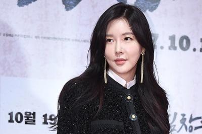 열애설도 정부탓이라더니…女배우 '돌발 발언'