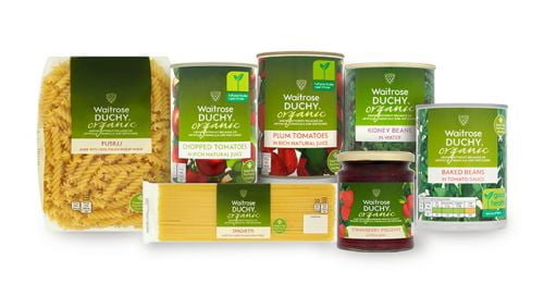 신세계푸드,  영국 프리미엄 유기농브랜드 '웨이트로즈 더치'출시