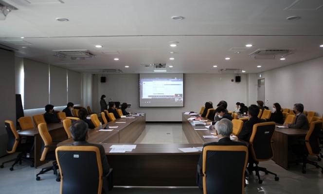 김포대, 재택수업 가능한 디지털 플랫폼으로 코로나19 대응
