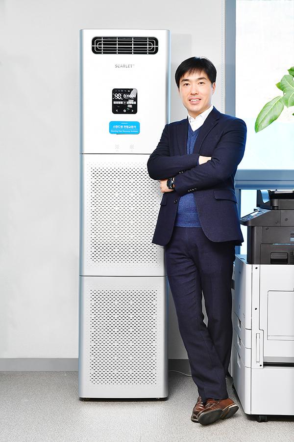 고려대 스타트업이 개발한 新기술, 서울시 공공주택에 도입