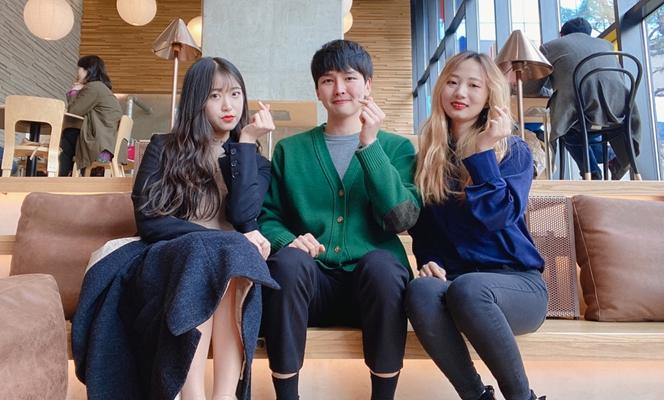 명지대, 학생들이 나서 '코로나19 모금 운동' 개최