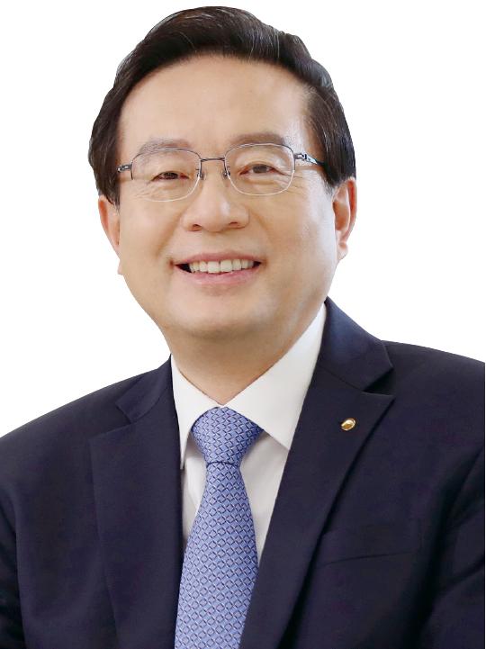 [파워 금융인 30] 손태승 우리금융지주 회장, M&A로 '종합 금융그룹' 도약 추진