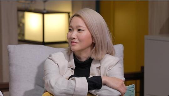 장윤주(사진=JTBC)