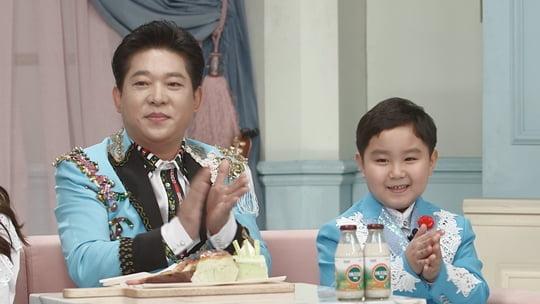 박상철, 홍잠언(사진=KBS 2TV)
