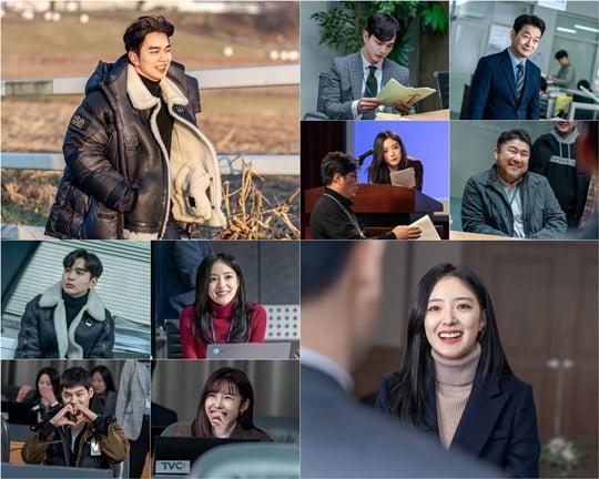 메모리스트 (사진=tvN)