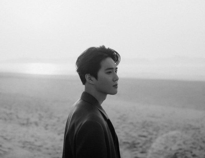 엑소 수호, 첫 솔로 앨범 '자화상' 밴드 사운드 기반의 다채로운 음악 예고