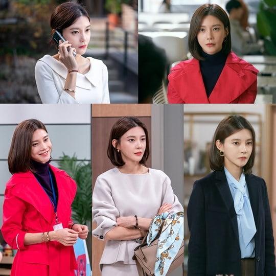 '우아한 모녀' 차예련 (사진= KBS 2TV 제공)