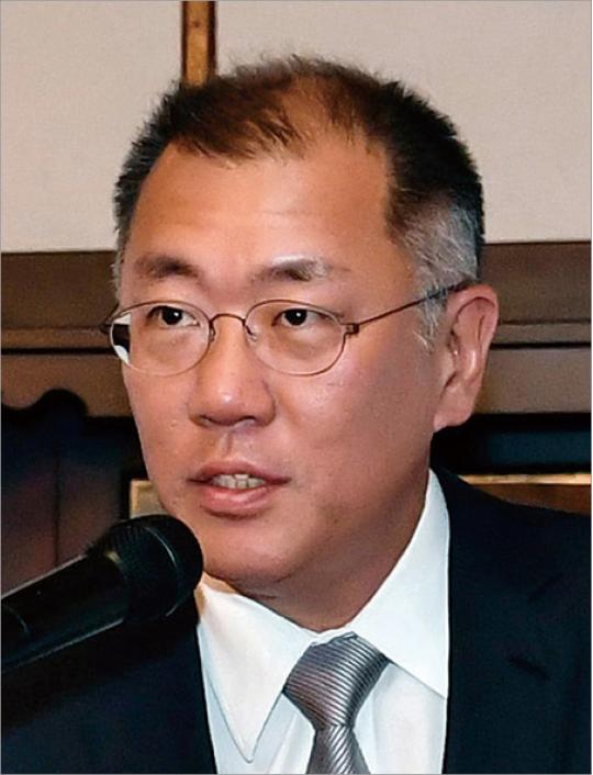 정의선 현대차그룹 총괄수석부회장, 사흘간 주식 677억원어치 매입…책임 경영 강화