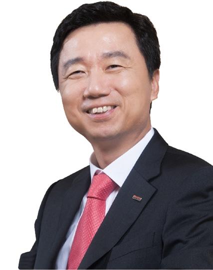 [파워 금융인 30] 최희문 메리츠종금증권 부회장, 월가 출신 CEO의 '10년 뚝심'