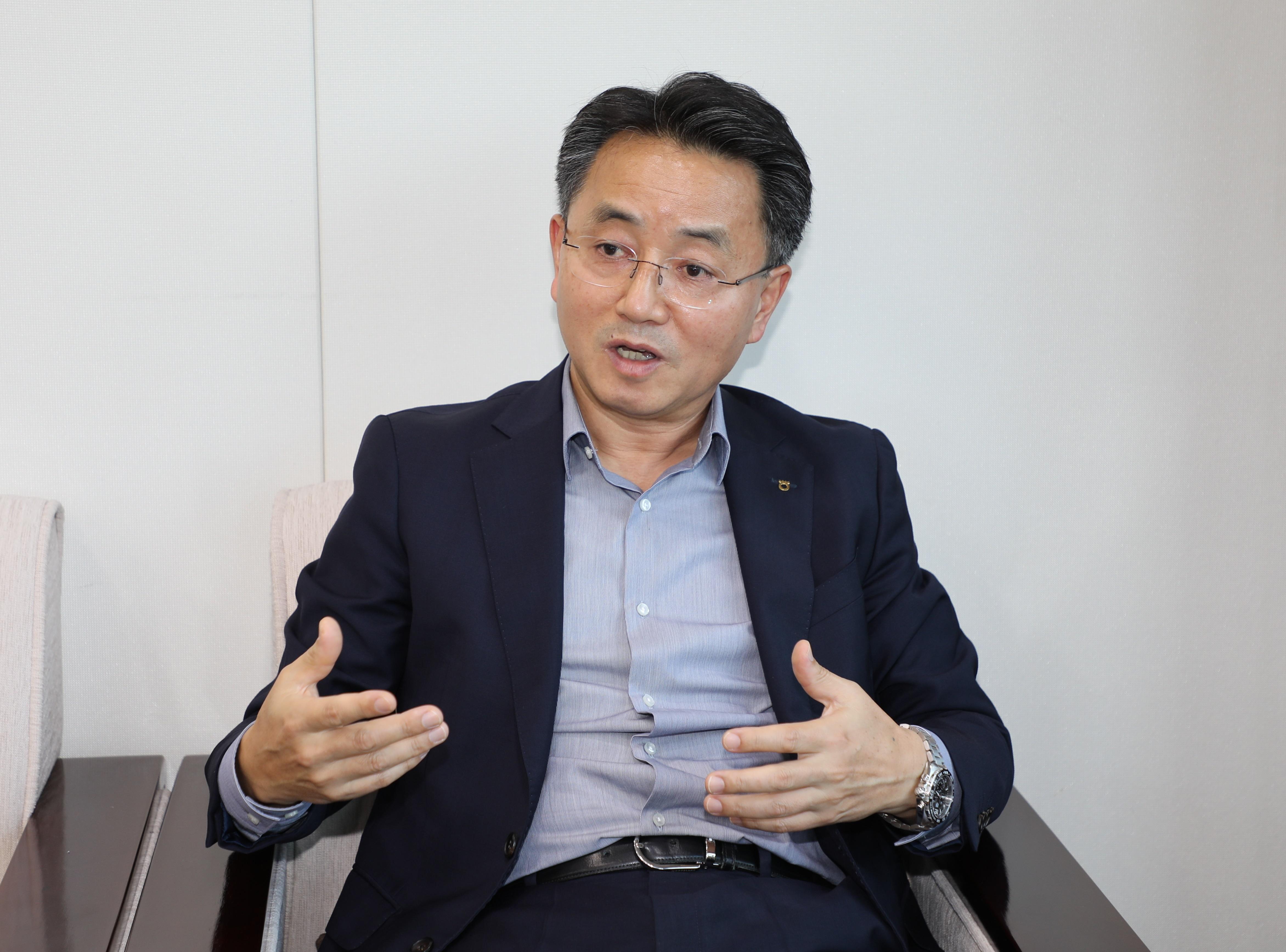 농협금융지주 부사장에 김인태 농협은행 부행장 선임