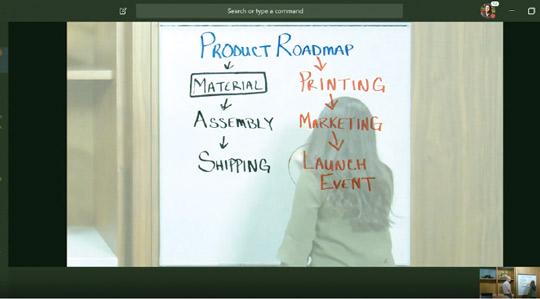 내 방을 우리 회사 사무실로 바꿔주는 재택근무 플랫폼 6