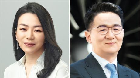 조현아 전 대한항공 부사장, 조원태 한진그룹 회장, 사진=연합뉴스