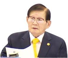 """""""신천지 수사 서둘러라"""" 검찰 옥죄는 박원순"""