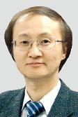 한국광학회 회장에 박승한 교수