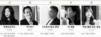 문학동네, 장편소설 웹진 창간…정세랑·김언수·박상영 등 연재