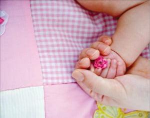 통통한 아기들이 건강 걱정 없다