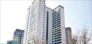 충남 아산시 중심업무지구 대기업 임대 오피스텔