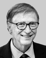빌 게이츠 MS 창업자
