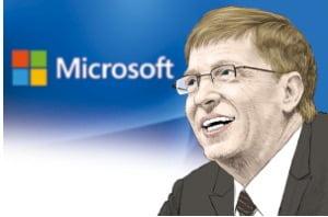 [천자 칼럼] 기업가 빌 게이츠의 퇴장