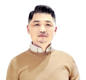 """김범수 카카오 이사회 의장 """"좋은 기업서 위대한 기업 될 것"""""""
