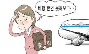 """8개 항공사 승무원 80%는 '휴직중'…아시아나 신입은 입사하자마자 """"쉬세요"""""""