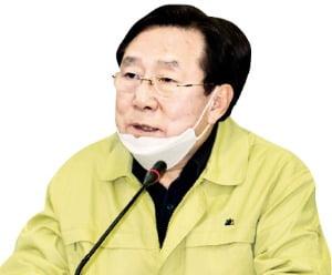 김기문 중소기업중앙회장