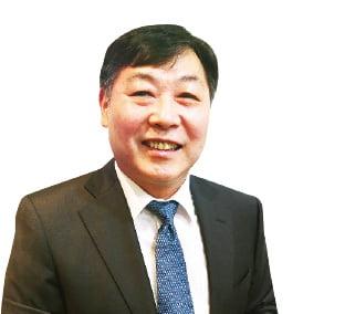 """정준호 코람코자산신탁 사장 """"주유소리츠 8월께 상장…코람코 강점 살릴 것"""""""
