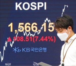 변동성 커진 시장…경기 방어株 비중 높이는 전략을