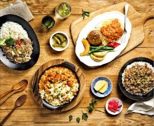 아워홈, 국·탕·찌개 간편식, 제대로 먹는 한식 국물요리