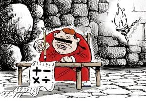 [천자 칼럼] 끝없는 중국 통계 논란