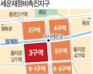 '분양가 갈등'에 서울 아파트 공급 줄어든다