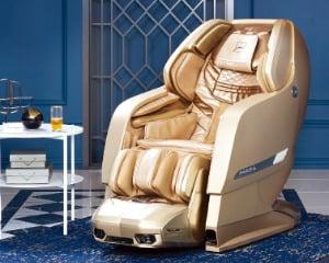 바디프랜드, 전문의가 개발한 안마의자…디자인상 휩쓸어