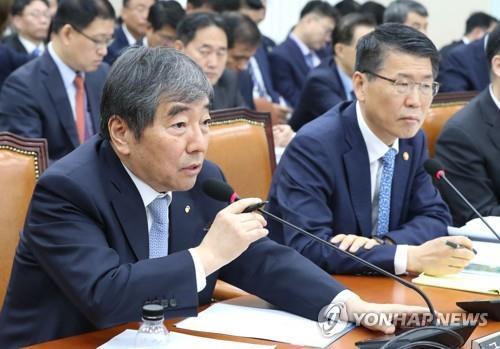 금융당국, '홍콩식 공매도 지정제' 도입 검토