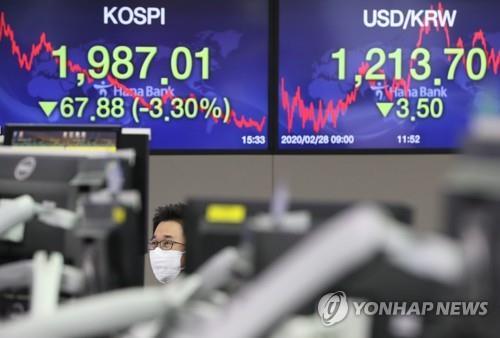 공매도 '기울어진 운동장'…외국인 63% vs 개인 1%