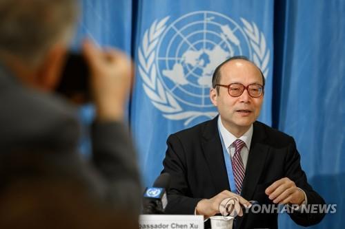 유엔 지재권기구 사무총장 선거 앞두고 미중 신경전