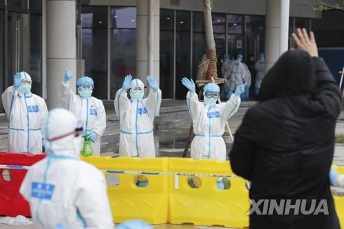 중국 코로나19 신규 확진 427명…나흘째 500명 아래(종합2보)