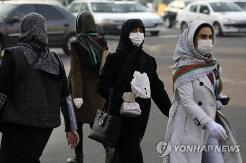 이란 코로나19 '미스터리'…중국외 사망도 완치도 세계 최다