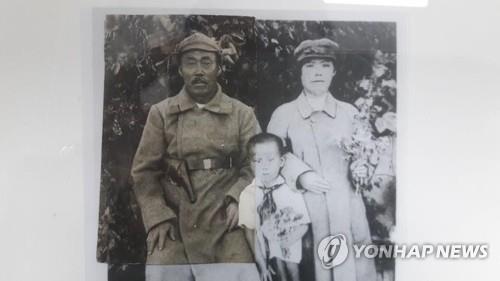 홍범도 장군유해 대전국립묘지에 안장…공군 수송기로 봉환할 듯