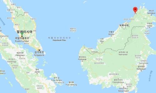 코타키나발루 등 말레이 동부, 14일 내 한국 방문자 입국 금지