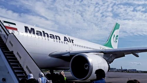 UAE 노선 갑자기 끊긴 이란, 특별기·배편으로 자국민 철수