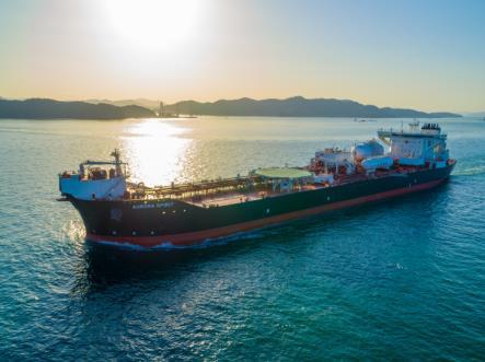 삼성중공업, 3천600억원 규모 셔틀탱커 3척 수주